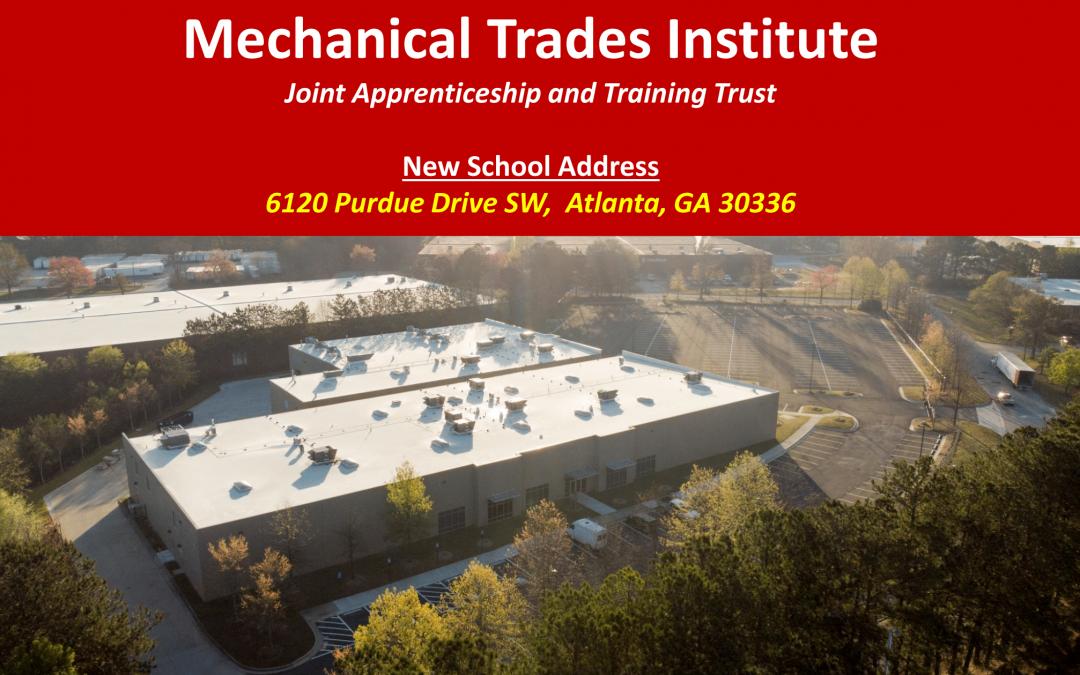 Mechanical Trades Institute