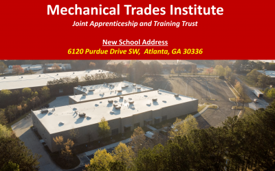 Mechanical Trades Institute